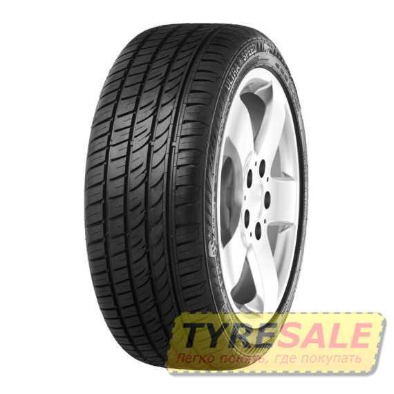 Летняя шина GISLAVED Ultra Speed - Интернет магазин шин и дисков по минимальным ценам с доставкой по Украине TyreSale.com.ua