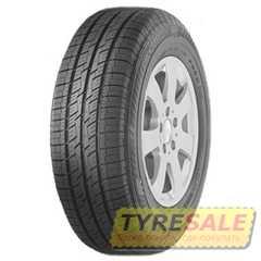 Купить Летняя шина GISLAVED Com Speed 195/75R16C 107/105R
