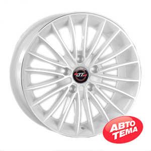 Купить JT 1277 W R16 W7 PCD5x114.3 ET38 DIA73.1