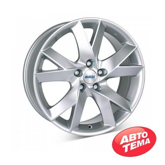 ALUTEC LAZOR SILVER R - Интернет магазин шин и дисков по минимальным ценам с доставкой по Украине TyreSale.com.ua