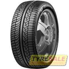 Купить Летняя шина MICHELIN 4X4 Diamaris 255/50R19 103W