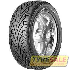 Купить Летняя шина GENERAL TIRE Grabber UHP 285/50R20 112V
