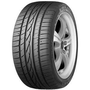 Купить Летняя шина FALKEN Ziex ZE-912 255/60R17 106H