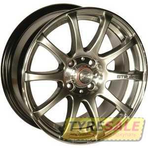 Купить ZW 355 HB6-Z R14 W6 PCD4x108 ET25 DIA73.1