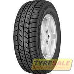 Купить Зимняя шина CONTINENTAL VancoWinter 2 195/70R15 97T