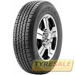 Всесезонная шина BRIDGESTONE Dueler H/T 684 - Интернет магазин шин и дисков по минимальным ценам с доставкой по Украине TyreSale.com.ua