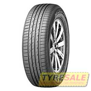 Купить Летняя шина NEXEN N Blue HD 205/55R16 91V