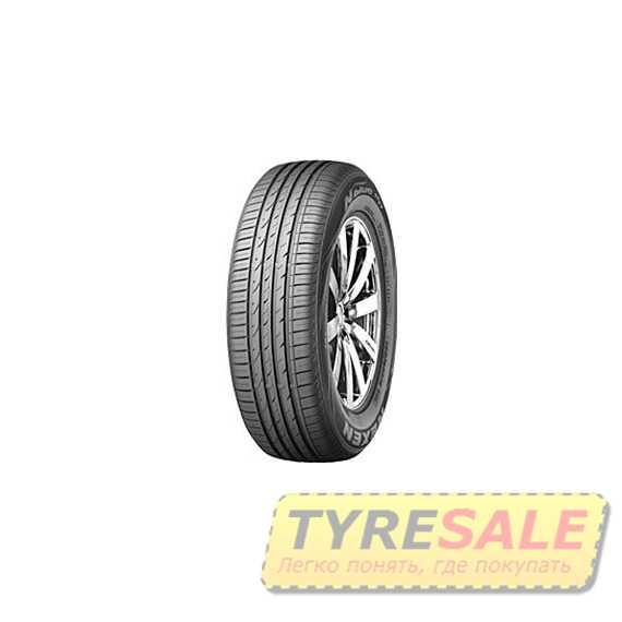 Летняя шина ROADSTONE N Blue HD - Интернет магазин шин и дисков по минимальным ценам с доставкой по Украине TyreSale.com.ua