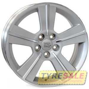 Купить WSP ITALY ORION SU03 W2703 SP R16 W6 PCD5x100 ET48 DIA56.1