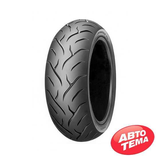 DUNLOP Sportmax D 221 - Интернет магазин шин и дисков по минимальным ценам с доставкой по Украине TyreSale.com.ua
