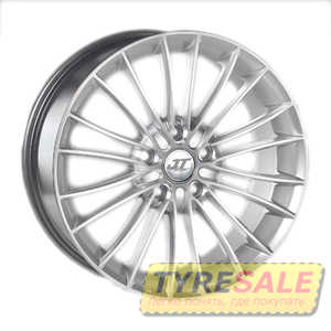 Купить JT 1277 HS R17 W7.5 PCD5x114.3 ET45 DIA73.1