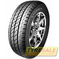 Купить Летняя шина SUNNY SN223C 185/80R14C 102R