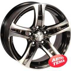 Купить ZW 337 BHCHP R16 W7 PCD5x108 ET40 DIA73.1