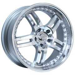 Купить MI-TECH (MKW) D-25 AM/S R18 W8.5 PCD5x112 ET35 DIA73.1