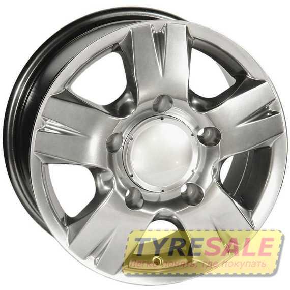 ZW -D604 S - Интернет магазин шин и дисков по минимальным ценам с доставкой по Украине TyreSale.com.ua
