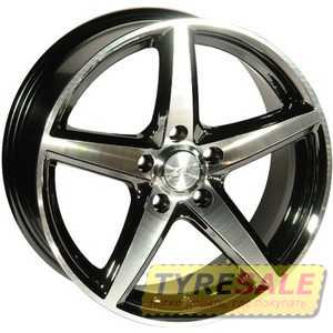 Купить ZW 244 (BHCH-P) R14 W6 PCD4x100 ET37 DIA73.1