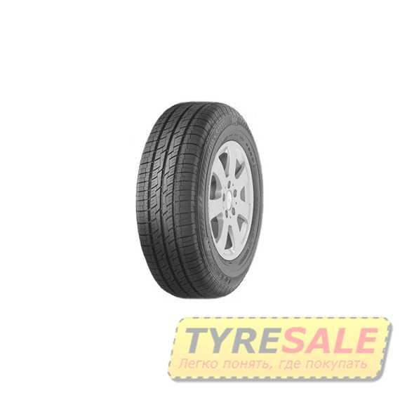 Купить Летняя шина GISLAVED Com Speed 225/65R16C 112/110R