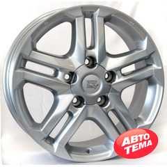 WSP ITALY Brasil W1759 SILVER - Интернет магазин шин и дисков по минимальным ценам с доставкой по Украине TyreSale.com.ua