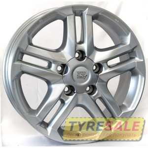 Купить WSP ITALY Brasil W1759 SILVER R18 W8 PCD5x150 ET60 DIA110.1