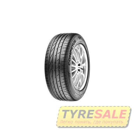 Летняя шина LASSA Competus H/P - Интернет магазин шин и дисков по минимальным ценам с доставкой по Украине TyreSale.com.ua