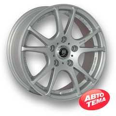 MARCELLO MSR 003 Silver - Интернет магазин шин и дисков по минимальным ценам с доставкой по Украине TyreSale.com.ua