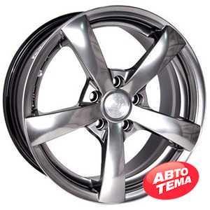Купить RW (RACING WHEELS) H-337 HPT R13 W5.5 PCD4x100 ET38 DIA67.1