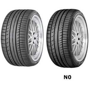 Купить Летняя шина CONTINENTAL ContiSportContact 5 245/45R18 100Y