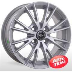 Купить STORM VENTO 573 HS R13 W5.5 PCD4x98 ET30 DIA58.6