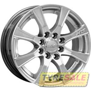 Купить RW (RACING WHEELS) H-476 HS R14 W6 PCD4x98 ET38 DIA58.6