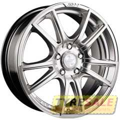 Купить RW (RACING WHEELS) H-161 HS R14 W6 PCD4x98 ET38 DIA58.6