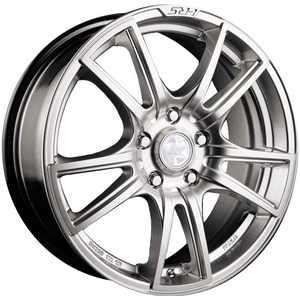 Купить RW (RACING WHEELS) H-161 HS R14 W6 PCD4x98 ET38 DIA58.6