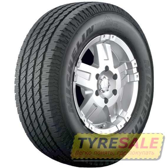 Всесезонная шина MICHELIN Cross Terrain SUV - Интернет магазин шин и дисков по минимальным ценам с доставкой по Украине TyreSale.com.ua