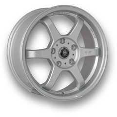 Купить MARCELLO MSR 007 Silver R16 W7 PCD5x114.3 ET38 DIA73.1
