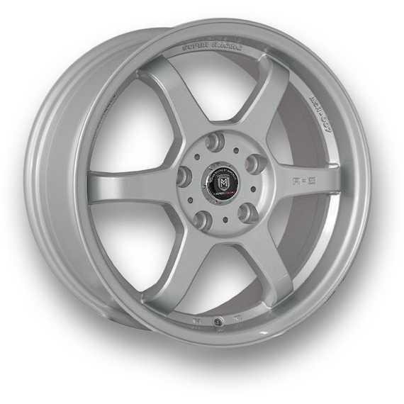 MARCELLO MSR 007 Silver - Интернет магазин шин и дисков по минимальным ценам с доставкой по Украине TyreSale.com.ua