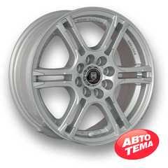 MARCELLO MSR 006 Silver - Интернет магазин шин и дисков по минимальным ценам с доставкой по Украине TyreSale.com.ua