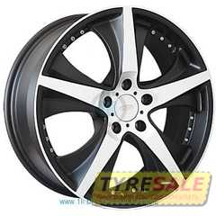 Купить MI-TECH (MKW) D-29 AM/MB R16 W7 PCD5x108 ET38 DIA73.1