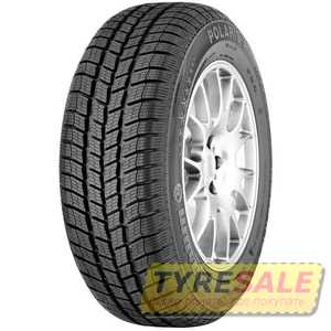 Купить Зимняя шина BARUM Polaris 3 4x4 235/60R18 107H
