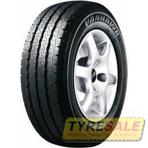 Купить Летняя шина FIRESTONE VANHAWK 205/65R16C 107T