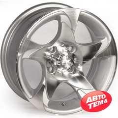 ZW D552 MS - Интернет магазин шин и дисков по минимальным ценам с доставкой по Украине TyreSale.com.ua