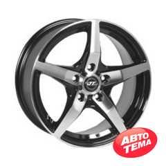Купить JT 1236 BM R16 W7 PCD5x108 ET40 DIA73.1