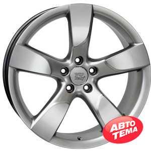 Купить WSP ITALY VITTORIA AU68 W568 HYPER SILVER R19 W8.5 PCD5x112 ET42 DIA57.1