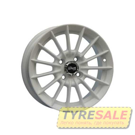 TECHLINE 302 W - Интернет магазин шин и дисков по минимальным ценам с доставкой по Украине TyreSale.com.ua