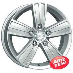 КиК да Винчи (алмаз вайт) - Интернет магазин шин и дисков по минимальным ценам с доставкой по Украине TyreSale.com.ua
