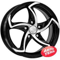 КиК ЛАНДАУ (алмаз черный) - Интернет магазин шин и дисков по минимальным ценам с доставкой по Украине TyreSale.com.ua