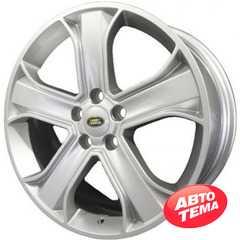 REPLICA Rover A980 SiL Replika - Интернет магазин шин и дисков по минимальным ценам с доставкой по Украине TyreSale.com.ua