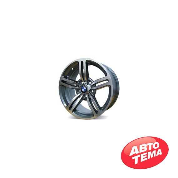 REPLICA BMW A B58 GF - Интернет магазин шин и дисков по минимальным ценам с доставкой по Украине TyreSale.com.ua