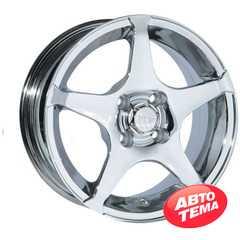 STW 006 CHROME - Интернет магазин шин и дисков по минимальным ценам с доставкой по Украине TyreSale.com.ua