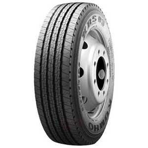 Купить KUMHO KRS03 (рулевая) 315/60 R22.5 152L