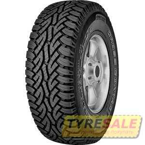 Купить Всесезонная шина CONTINENTAL ContiCrossContact AT 205/80R16 104T