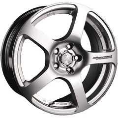RW (RACING WHEELS) H-218 HS - Интернет магазин шин и дисков по минимальным ценам с доставкой по Украине TyreSale.com.ua